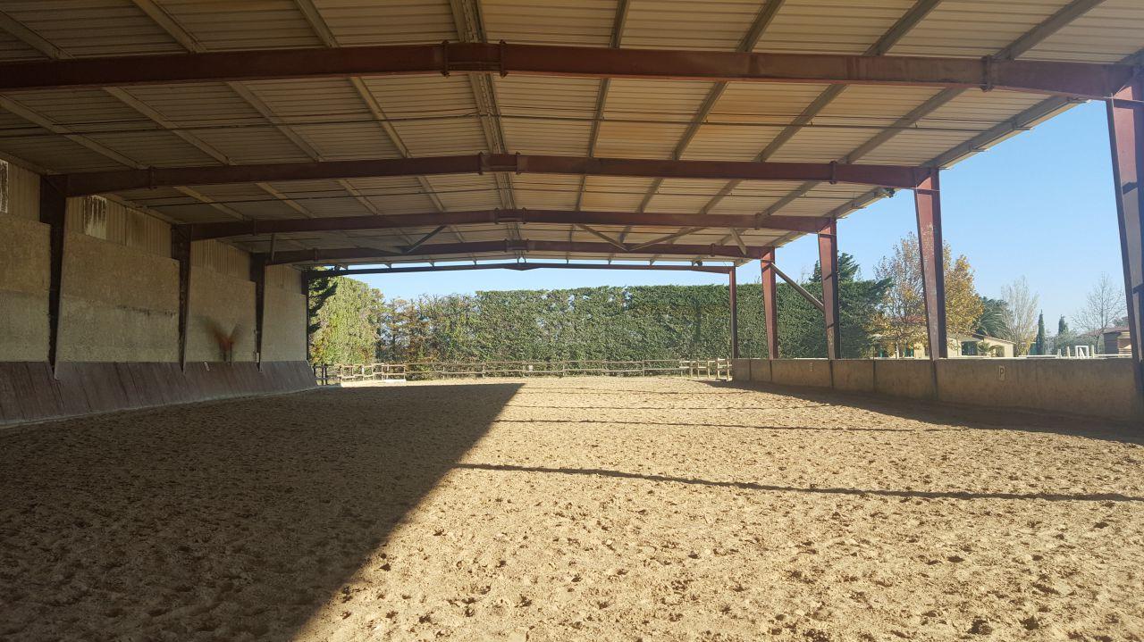Vaucluse pensions le ons concours logements clic equestre - Hangar a vendre vaucluse ...